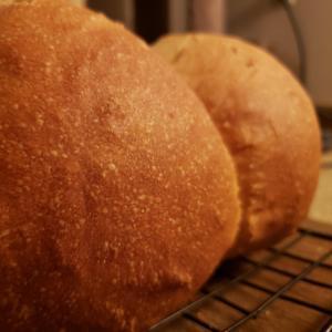 全粒粉の食パン♪