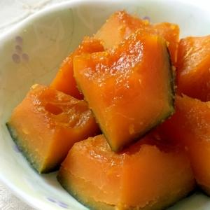 ほっこり甘〜い♡かぼちゃの煮物