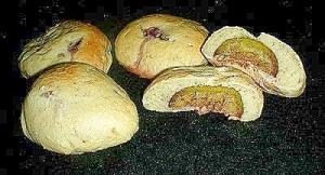 プチ 無花果 パン