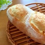 パン屋要らず!簡単☆絶品バタール