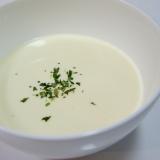 本格的!簡単ビシソワーズ~ジャガイモの冷製スープ