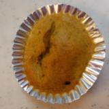 カボチャの煮物 リメイク一口ケーキ