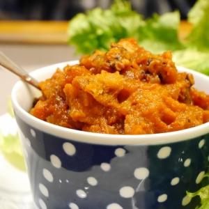 圧力鍋で簡単★スペイン風タコのトマト煮