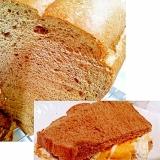 【糖質制限】基本の食パン