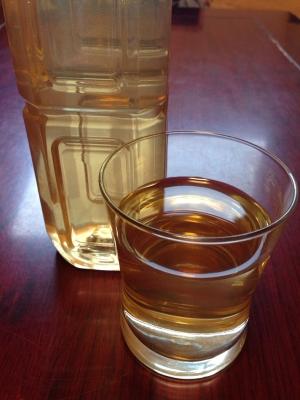 発熱、風邪、下痢などに経口補水塩