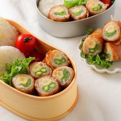 簡単なのにかわいい!お弁当おかずレシピ【頑張りすぎない家族ごはん#7】