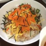 子ども喜ぶ★七夕ちらし寿司★