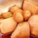 無水鍋で♪里芋の煮物♪