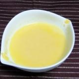 ニンジン冷製ポタージュスープ