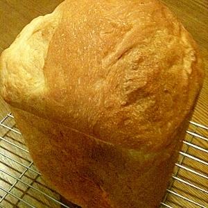 翌日もその次の日もフワフワ 牛乳食パン
