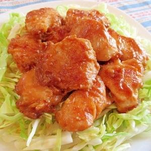 炒めて簡単!「鶏むね肉」が主役の献立