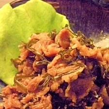 お手軽常備菜✿牛肉と切り昆布の炒め煮