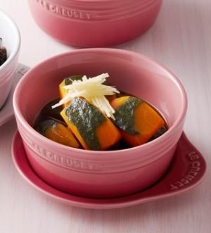 [ル・クルーゼ公式] おいしいかぼちゃの煮物