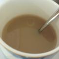 Tバッグ紅茶でシナモンはちみつミルクティーに