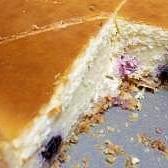 ラズベリー★★NYチーズケーキ