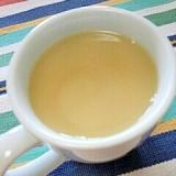 ホッと☆ほんのりベトナムカフェオレ風緑茶♪