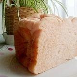 ふわふわ♪落雁食パン