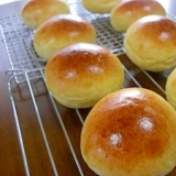 柔らかいテーブルパン*簡単成形