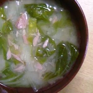 韓国家庭料理~シレギk