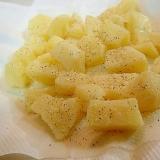 チーズ風味のフライドポテト
