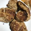 マヨネーズが隠し味★おいしいハンバーグ