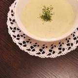 失敗なし!簡単ソラマメのスープ