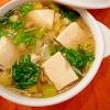 野菜もしっかり食べられる!豚肉とかぶと人参の白菜ねぎ中華炒め