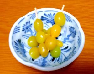 封筒に入れてレンジでチン☆銀杏の簡単な食べ方!