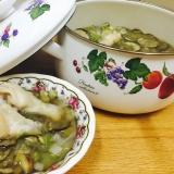 野菜旨味スープシリーズ①  やる気スイッチby薬味