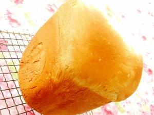 ❤馬鈴薯と蜂蜜生姜の食パン❤