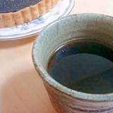 魔法の塩コーヒー♪