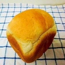 HBで★ミルク&ハニー食パン♪