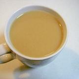 ❤甘酒入り カフェオレ❤