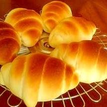 きっかけのパン!噛みごたえのあるロールパン