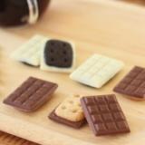 ひとくち板チョコクッキー【No.296】