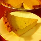 ステビアで減糖レモンココナッツシュガーチーズケーキ