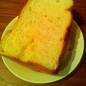 ご飯多め♪HBでもっちり冷ごはんパン