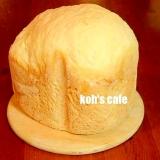 無塩・低たんぱく 食パン