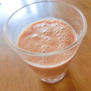 オレンジ&トマトのジュース☆