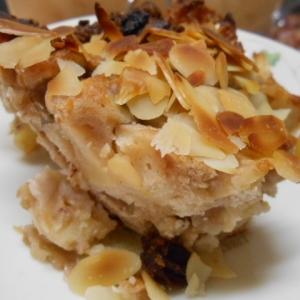 冬におすすめ。簡単美味しいアップルケーキ!