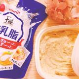 アーモンドホイップバタークリーム