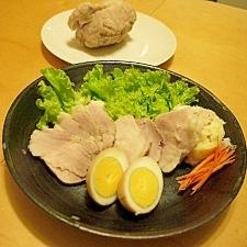 燻製卵♪くんたま♪