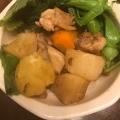 中華風豚ロースの角煮。No.72