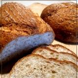 グラハムの、ほのかにバター香る田舎パン