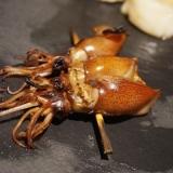 【富山食材】蛍烏賊のぽっぽ焼き