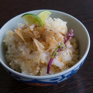 徳島県人の朝ごはんといえば!「すだちごはん」