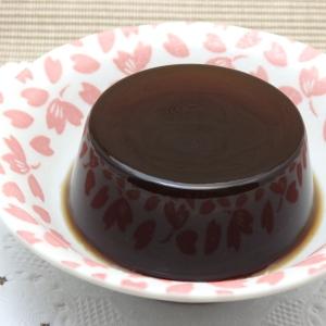 イナアガーを使う黒糖ゼリーの作り方