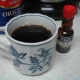 ラム&コーヒー