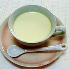 なめらか濃厚♪チーズプリン(^O^)