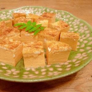 大人数向き☆炊飯器で超簡単すぎる卵焼き